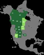 Map 2021 update without kansas